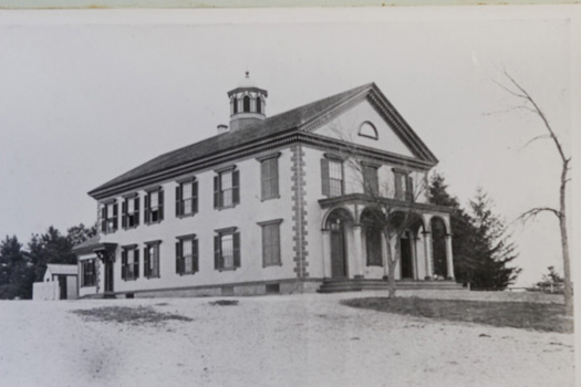East Bridgewater Public Library Online History Collection